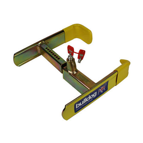 Bulldog Euro clamp