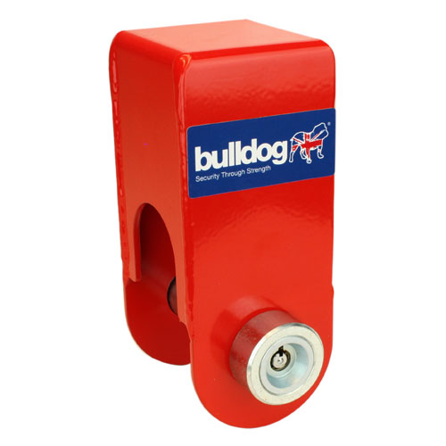 Bulldog FTP10 Fuel Tank Lock