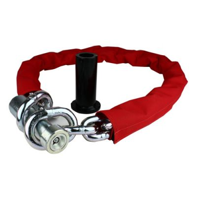 Bulldog MC100 High Security Chain