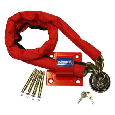 Bulldog MC30 High Security Chain