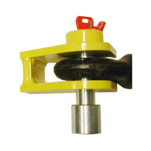 Bulldog SA11-SA12 Eye Lock