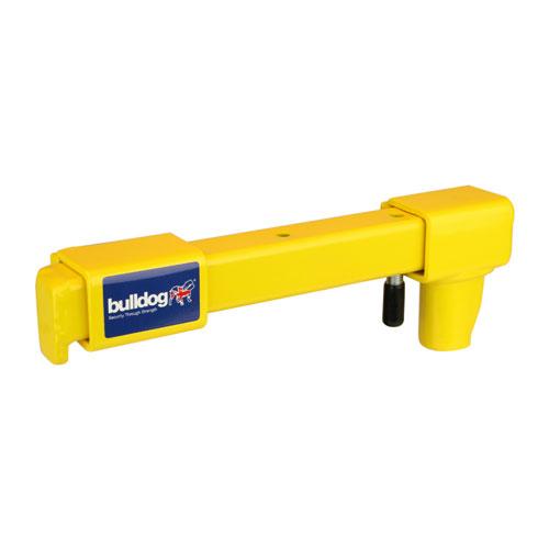 Bulldog VA101 Van Door Lock