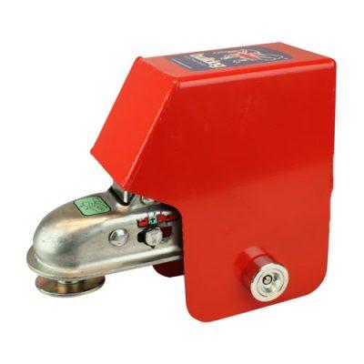 Bulldog P6E2 Hitch Lock