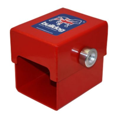Bulldog DKW Hitch Lock