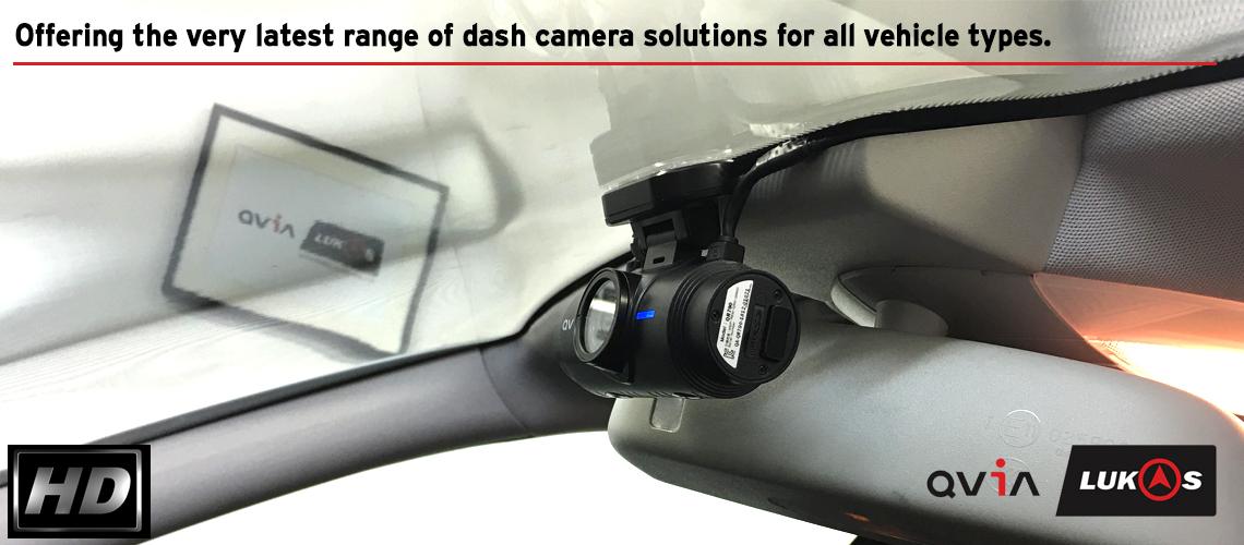 Dash Camera Range from TTW